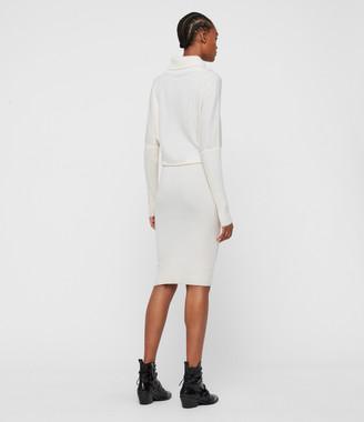 AllSaints Sofi Dress