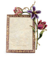 """Jay Strongwater Tulip 5"""" x 7"""" Frame"""