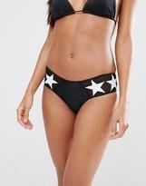 Motel Stars Bikini Bottom