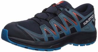 Salomon Kids' XA Pro 3D CSWP J Trail Running Shoes