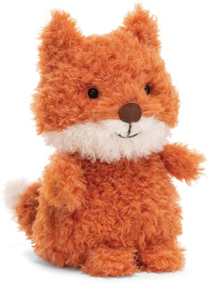Jellycat Little Fox Stuffed Animal