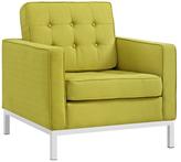 Modway Loft Armchair