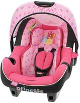 Baby Essentials Disney Princess Beone SP Luxe Group 0+ Infant Carrier