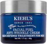 Kiehl's Facial Fuel Anti-Wrinkle Cream