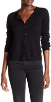 Zadig & Voltaire Long Sleeve Cashmere Colorblock Cardigan