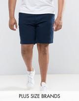 Polo Ralph Lauren Plus Chino Shorts Multi Dot In Navy