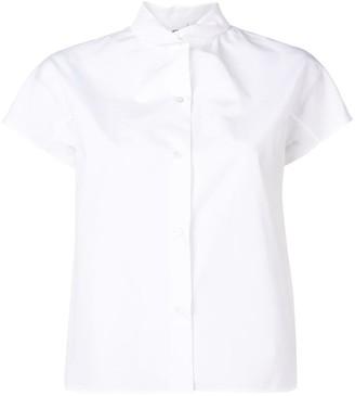 Aspesi Short-Sleeved Shirt