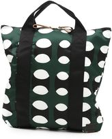 Marni Porter Shopping Bag