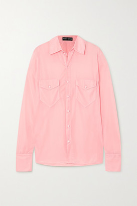 Kwaidan Editions Jersey Shirt - Pink