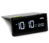 Braun Electric Digital Alarm Clock