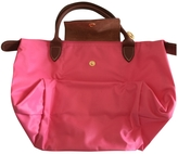 Longchamp \Pliage\ handbag