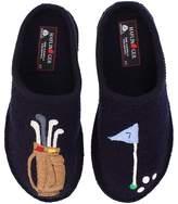 Haflinger Golf Slipper