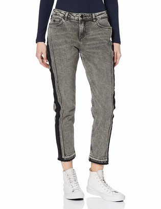 Scotch & Soda Maison Women's The Keeper Straight Jeans