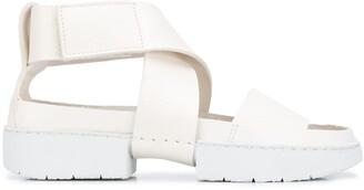 Trippen Current F 40mm sandals
