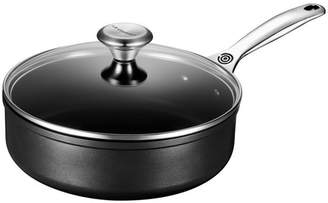 Le Creuset Toughened Nonstick Saute Pan
