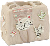 Creative Bath Accessories, Animal Crackers Toothbrush Holder