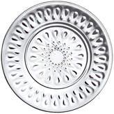 La Rochere Set of 6 Lyonnais Dessert Plates - Gray