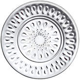 La Rochere Set of 6 Lyonnais Dinner Plates - Gray