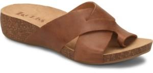 KORKS Women's Alberte Sandals Women's Shoes