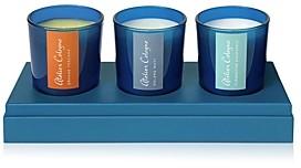 Atelier Cologne Mini Candle 3 Piece Gift Set