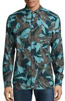 Diesel Dorado Pattern Shirt