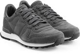 Nike Internationalist LX Suede Sneakers