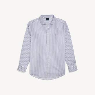 Tommy Hilfiger Custom Fit Stripe Shirt