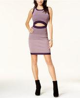 GUESS Vivianne Cutout Sweater Dress