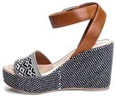 Coconuts by Matisse Tan Lucie Wedge