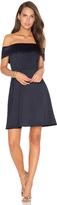 Lumier Body Language Dress