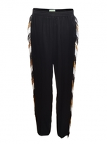 Aries FRINGED SILK TRACKIES