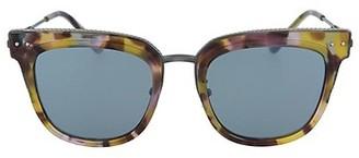 Bottega Veneta Novelty 51MM Butterfly Sunglasses