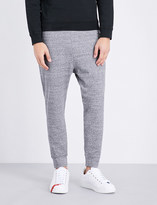 DSQUARED2 Cotton-jersey jogging bottoms