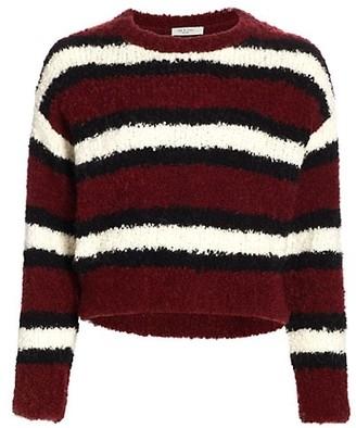 Rag & Bone Robyn Striped Pullover