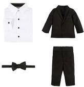 Andy & Evan Boy's Four-Piece Tuxedo Set