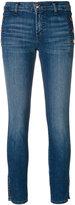 J Brand Zion jeans - women - Cotton/Polyurethane - 25