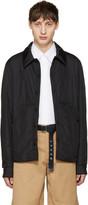 Acne Studios Black Malma Jacket