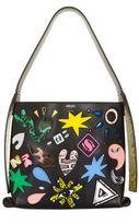 Kenzo Mini Rizo Hobo Bag
