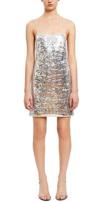 Callipygian Sequin Dress