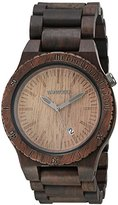WeWood Moon Brown Watch