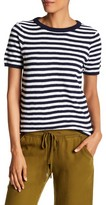 Tommy Bahama Short Sleeve Stripe Pullover