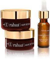 Rahua Women's Hair Detox & Renewal Treatment Kit