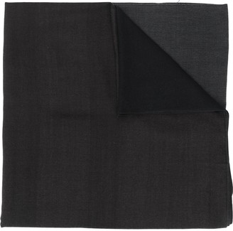 Denis Colomb Nomad throw scarf
