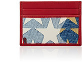Valentino Men's Card Case-RED