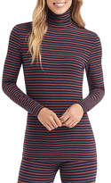 Cuddl Duds Softwear Long-Sleeve Turtleneck Shirt