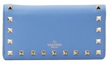 Valentino Garavani continental medium wallet