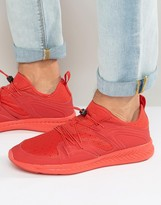 Puma Blaze Ignite Future Minimal Trainers Red 36228902