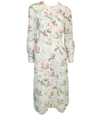 Vilshenko Multicolour Cotton Dress for Women