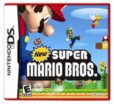 Nintendo New Super Mario Bros. DS)