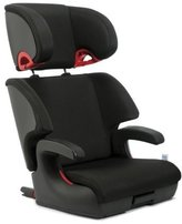 Clek Oobr Full Back Booster Seat, Drift by